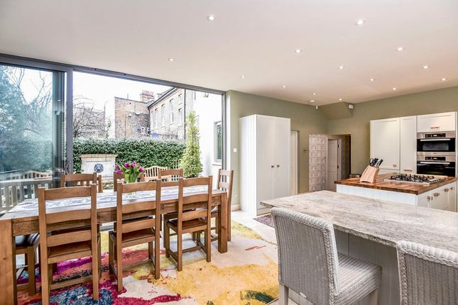 Thumbnail Detached house for sale in St. Marys Grove, London