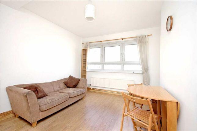 Thumbnail Flat for sale in Aylton Estate, Renforth Street, London