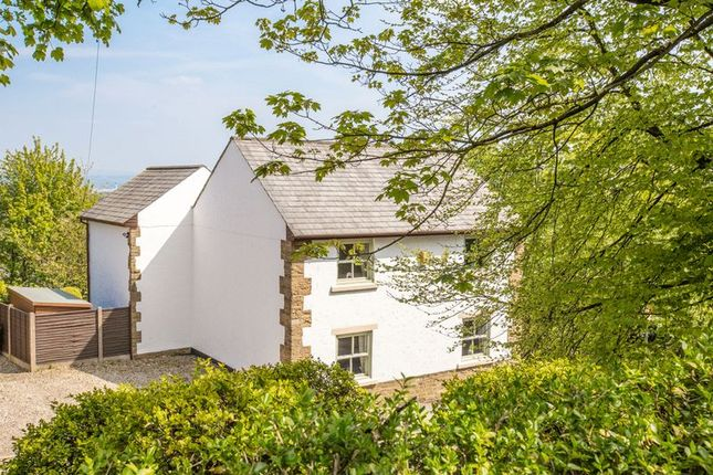 3 bed detached house for sale in Alma Hill, Upholland, Skelmersdale