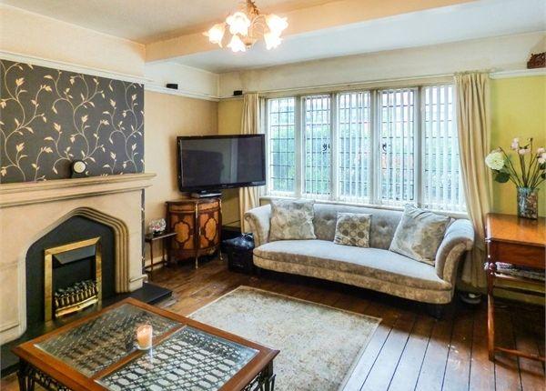 Thumbnail Semi-detached house for sale in Vicarage Road, Kings Heath, Birmingham, West Midlands