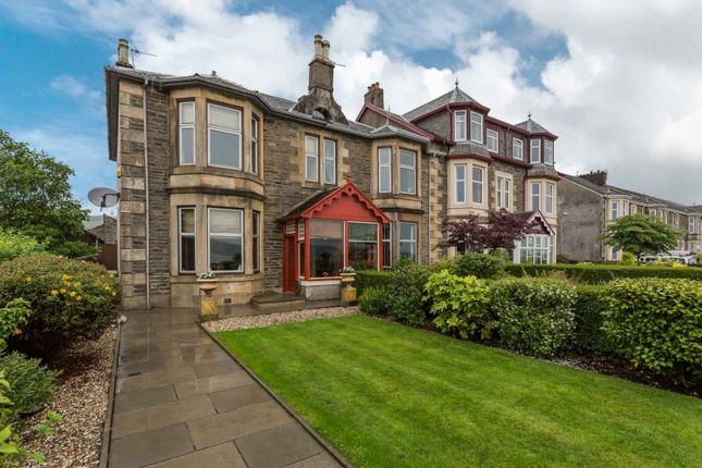 Thumbnail Property for sale in Alexandra Parade, Dunoon