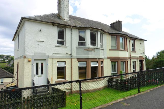 Property of 6 Longhill Terrace, Rothesay, Isle Of Bute PA20