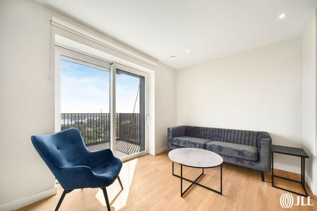 Thumbnail Flat to rent in Lock Keepers Cottages, Ferry Lane, London
