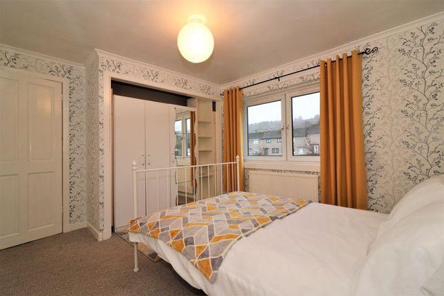 Bedroom of Foxbar Road, Paisley PA2