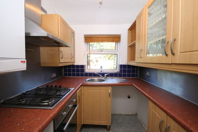 Kitchen of Cobden Road, Southport PR9