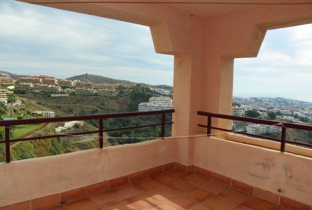 Second Terrace of Spain, Málaga, Mijas, Calahonda