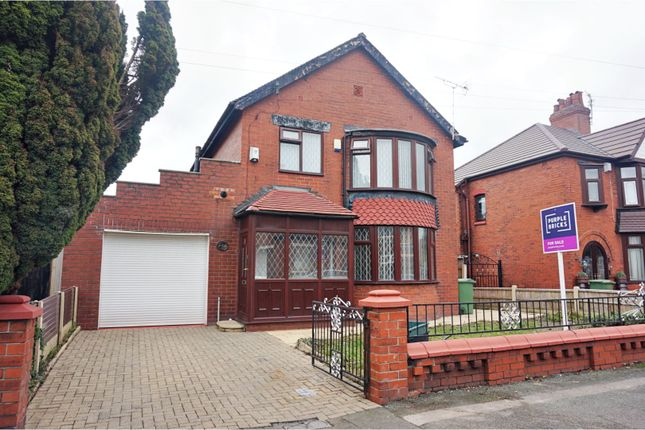 The Property of Moston Lane East, Failsworth, Manchester M40