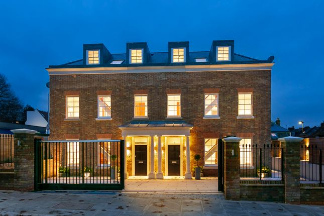 Thumbnail Semi-detached house for sale in Kings Road, Richmond, UK