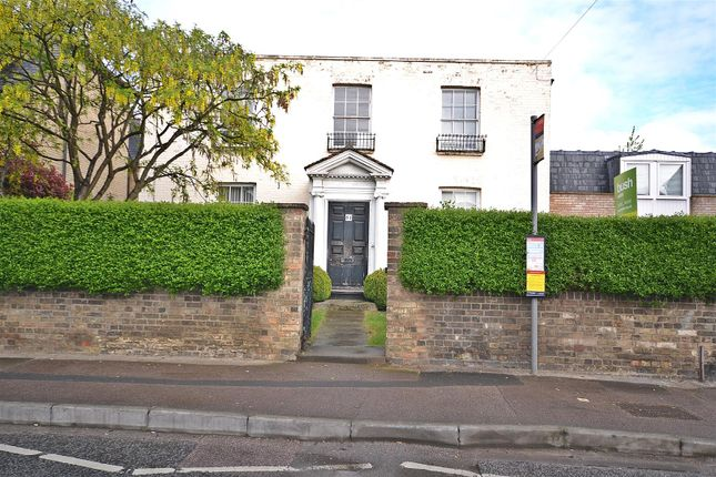 Thumbnail Property for sale in High Street, Chesterton, Cambridge