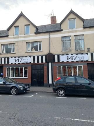 Thumbnail Property for sale in City Road, Cardiff