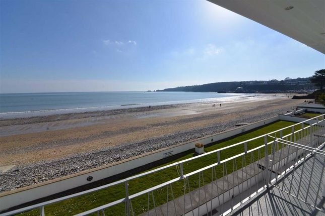 Thumbnail Flat for sale in 9, Strandways Court, Saundersfoot