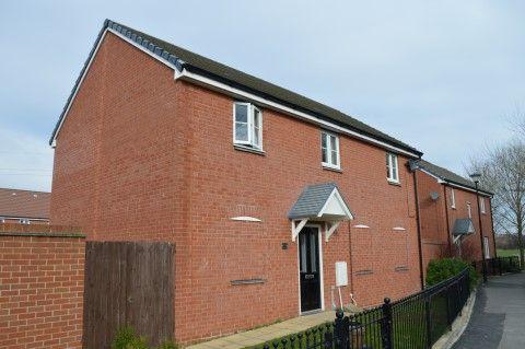 1 bed property for sale in Millstone Close, Locking Castle, Weston-Super-Mare