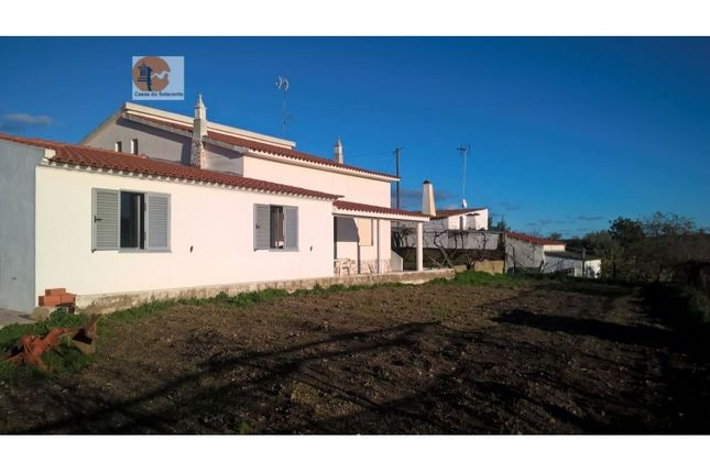 3 bed detached house for sale in Alcoutim E Pereiro, Alcoutim E Pereiro, Alcoutim