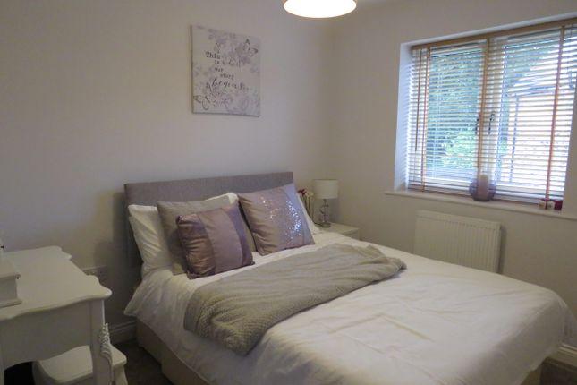 Bedroom 2 of Netherthorpe Villas, Killamarsh, Sheffield S21