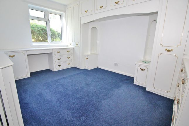 Bedroom 2 of Highland Drive, Oakley, Basingstoke RG23
