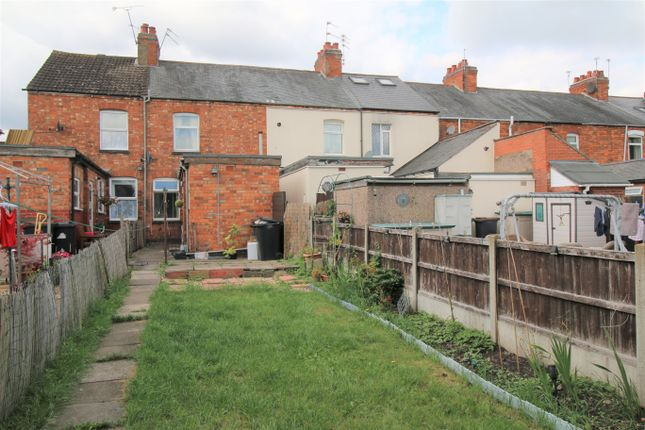 3 bed terraced house for sale in Wootton Street, Bedworth CV12