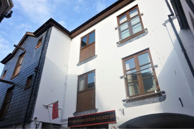 Thumbnail Flat for sale in 60A Fore Street, Brixham