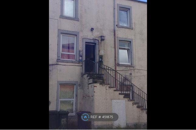 Thumbnail Flat to rent in John Street, Helensburgh