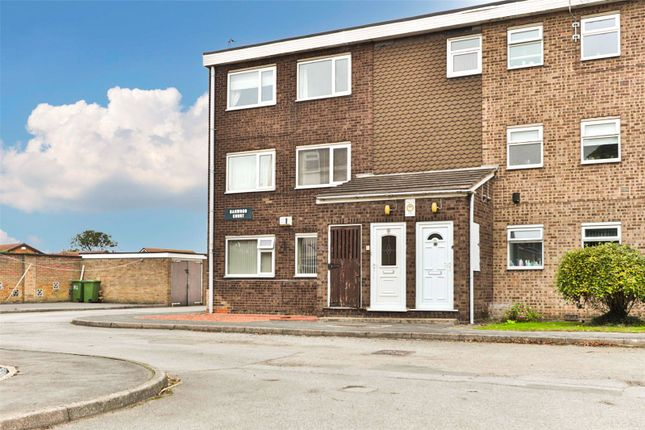 1 bed flat for sale in Thorn Road, Hedon, Hull HU12