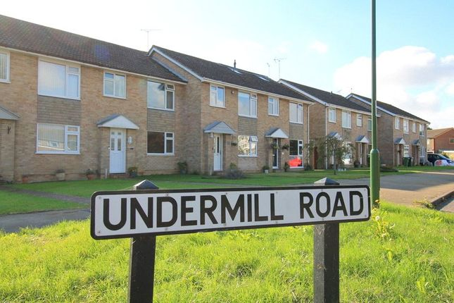 3 bed terraced house to rent in Undermill Road, Upper Beeding, Steyning BN44