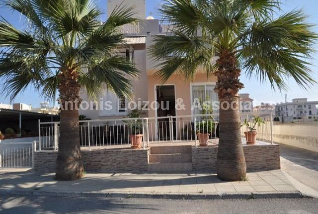 2 bed property for sale in Paralimni, Cyprus