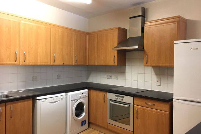 Thumbnail Flat to rent in Classic House, Stokes Croft, Bristol, Bristol, City Of