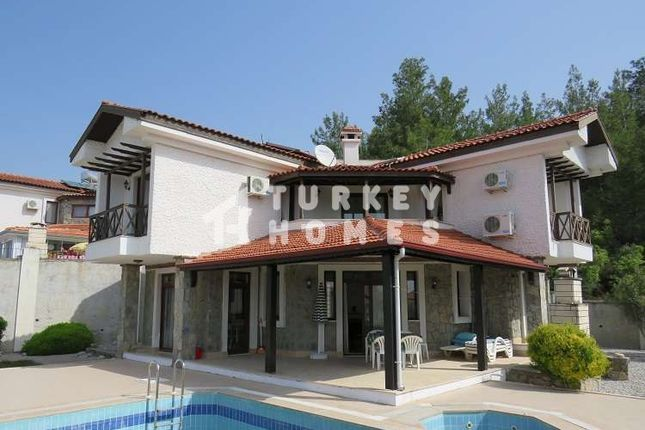 Nature View Villa - Kemer In Fethiye - Detached Property