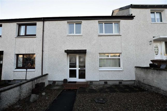 Thumbnail Terraced house for sale in Evan Barron Road, Inverness