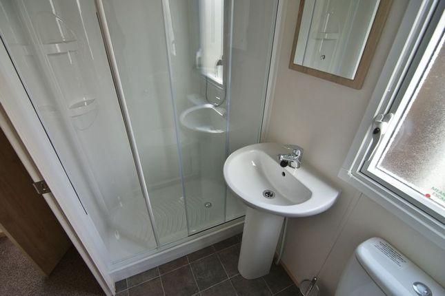 Bathroom of Ty Mawr, Towyn LL22
