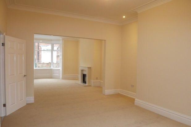 Thumbnail Property to rent in Rosebery Avenue, Westoe, South Shields