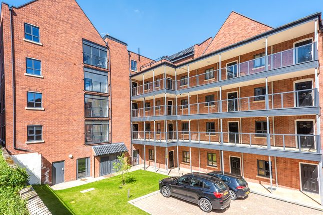 Thumbnail Flat for sale in King Street, Norwich
