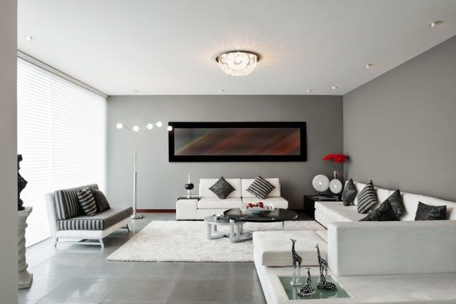Flat for sale in Apartments, Gough St, Birmingham