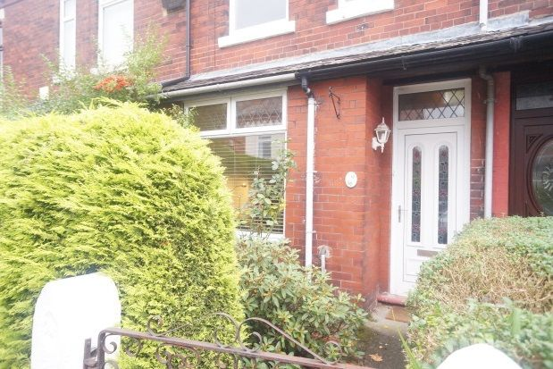 Thumbnail Terraced house to rent in Patterdale Road, Northenden