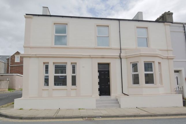 Thumbnail Flat for sale in Main Street, Frizington