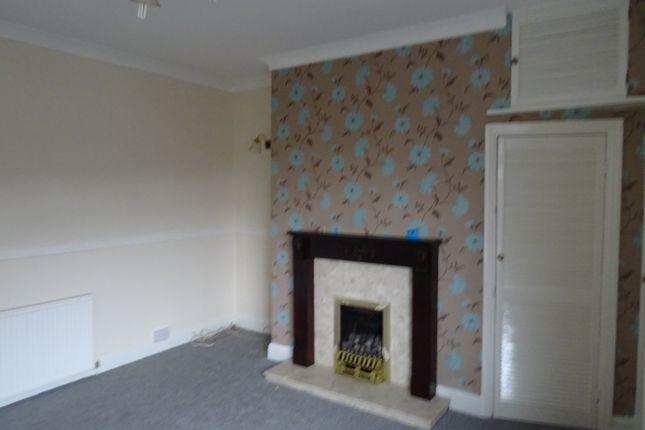 Lounge of Watt Street, Gateshead, Tyne & Wear NE8