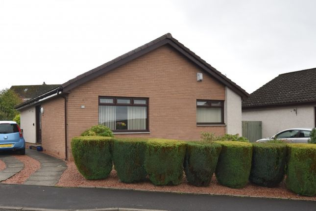 Thumbnail Detached bungalow for sale in 19 Lythgow Way, Lanark