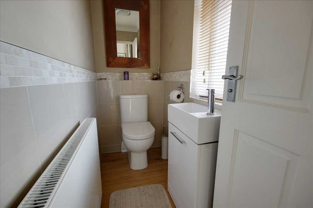 Cloak Room/WC of Rustic Park, Telscombe Cliffs, Peacehaven BN10