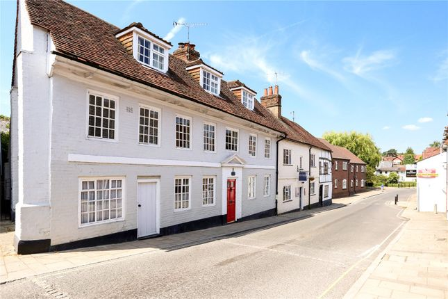 Thumbnail Semi-detached house for sale in Amery Street, Alton, Hampshire