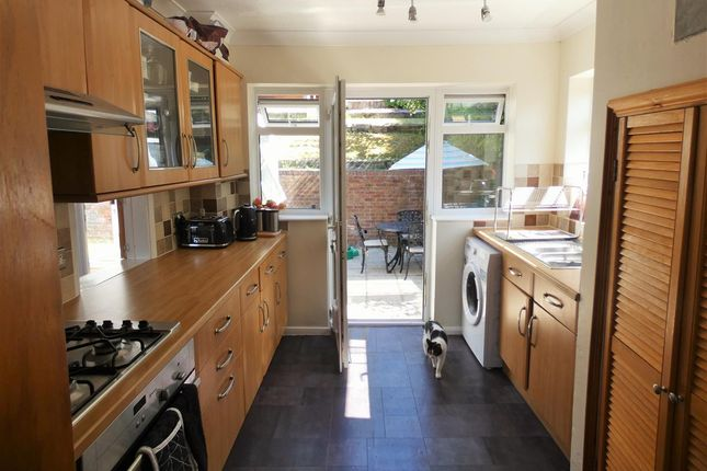 Kitchen of Winchester Way, Willingdon, Eastbourne BN22
