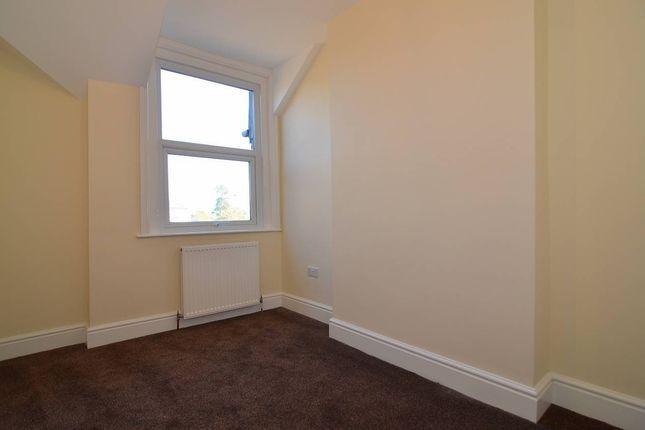 Bedroom 2 of Blenheim Road, Littlestone, New Romney TN28