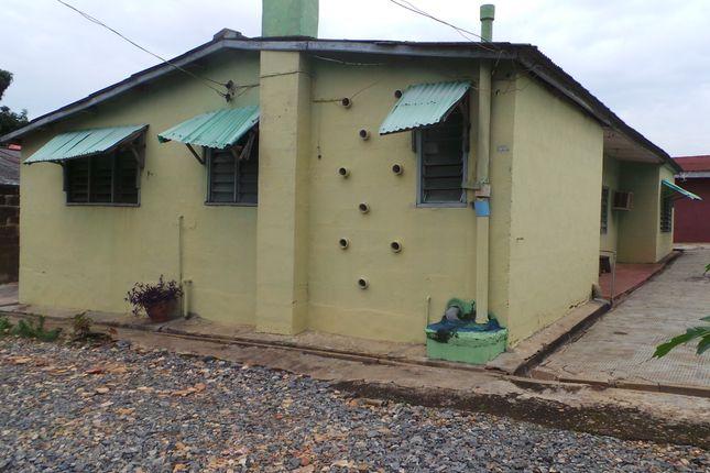 Thumbnail Bungalow for sale in 3 Bedroom Bungalow In Bodija, Housing Estates Old Bodija, Ibadan, Nigeria
