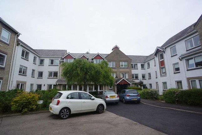 Thumbnail Flat to rent in Well Court, Clitheroe, Lancashire