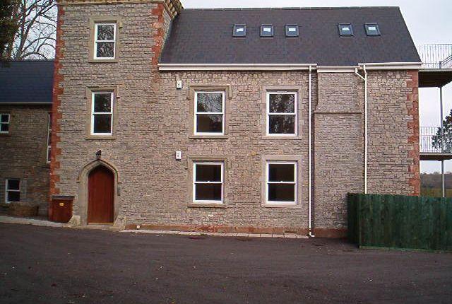 Thumbnail Flat to rent in St. Marys Well Bay Road, Swanbridge, Penarth