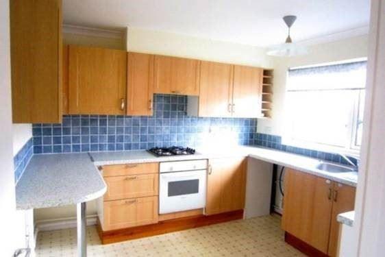 2 bed bungalow to rent in Teversham Drift, Cherry Hinton, Cambridge CB1