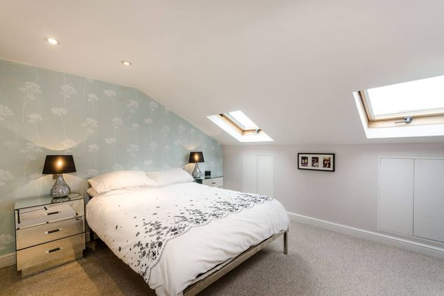Thumbnail Property to rent in Sudlow Road, Wandsworth, London