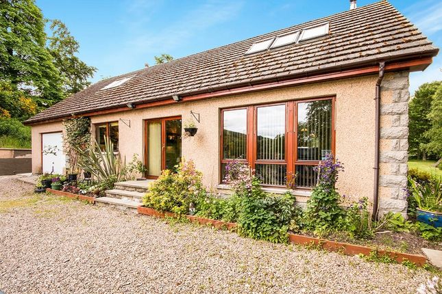 Thumbnail Detached house for sale in Beech Brae, Glenrinnes, Dufftown