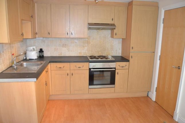Thumbnail Flat to rent in Llanbleddian Gardens, Cathays Cardiff