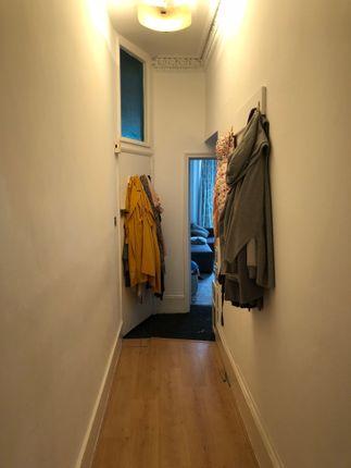 Hallway of Eastern Road, Brighton BN2