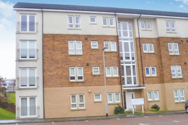 Thumbnail Flat to rent in St. Mungos Road, Cumbernauld, Glasgow