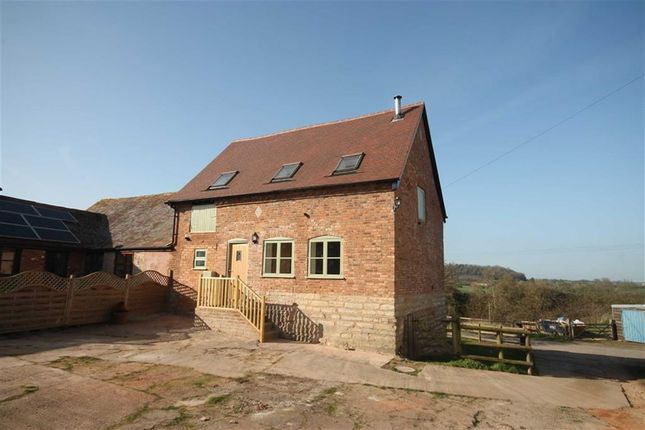 Thumbnail Cottage for sale in Frogmarsh, Corse Lawn, Gloucester